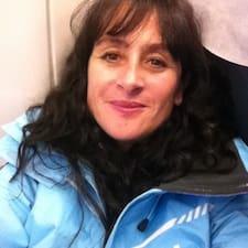 Helga Christie User Profile