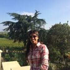 Davina User Profile