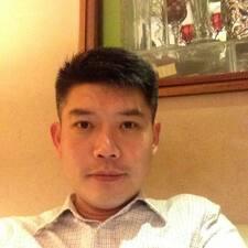 Profil korisnika Kuan Joo Wilson