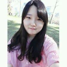 Профиль пользователя Yunseon
