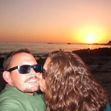 Joey & Christa felhasználói profilja