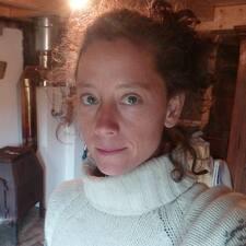 Anne-Céline User Profile