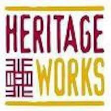 Profil utilisateur de Heritage