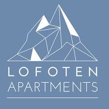 Lofoten Apartments est l'hôte.