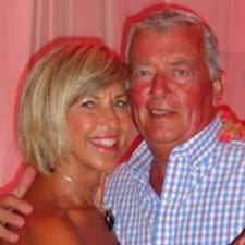 Shirley User Profile