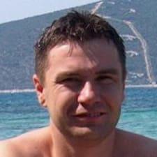 Davor User Profile