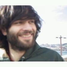 Juan Miguel - Uživatelský profil