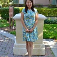Likang Grace User Profile