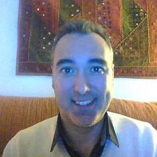 Nutzerprofil von Luis Pablo
