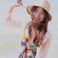 Nutzerprofil von Jinwen