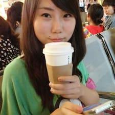 Profil utilisateur de LiSha