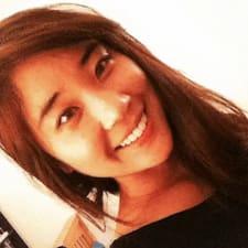 Profil utilisateur de Lucya