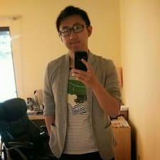 โพรไฟล์ผู้ใช้ Cheng