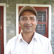 Dinesh Kanta User Profile