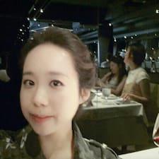 Profilo utente di Kiyeon