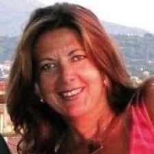 Maria Di Coste es el anfitrión.