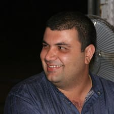 Byram User Profile