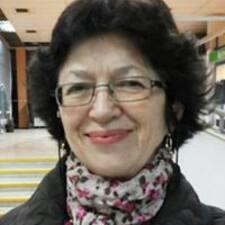 Rositsa Nikolova님의 사용자 프로필