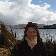 Marylène User Profile