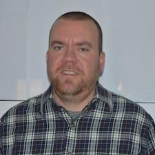 Profil utilisateur de Jim