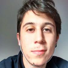 Profilo utente di Nicolò