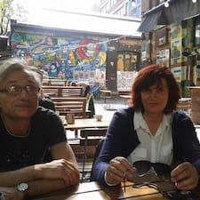Profil utilisateur de Dominique Et Philippe