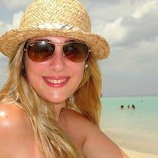Profilo utente di Pamela Ines