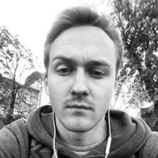 Vitaliy的用户个人资料
