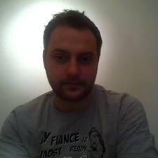 Profil korisnika Radu