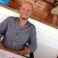 Profilo utente di Duccio