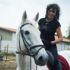 Rita Margarita User Profile