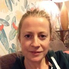 Gebruikersprofiel Anne