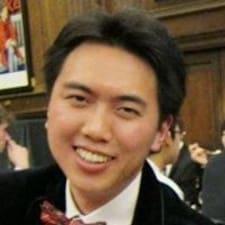 Profil utilisateur de Shaoyang
