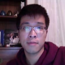 Profil korisnika Wei An