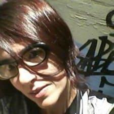 Profil utilisateur de Ana Elísia