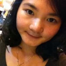 Jiawei User Profile