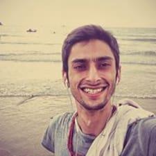 Profil utilisateur de Soroush