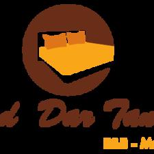 Riad Dar是房东。