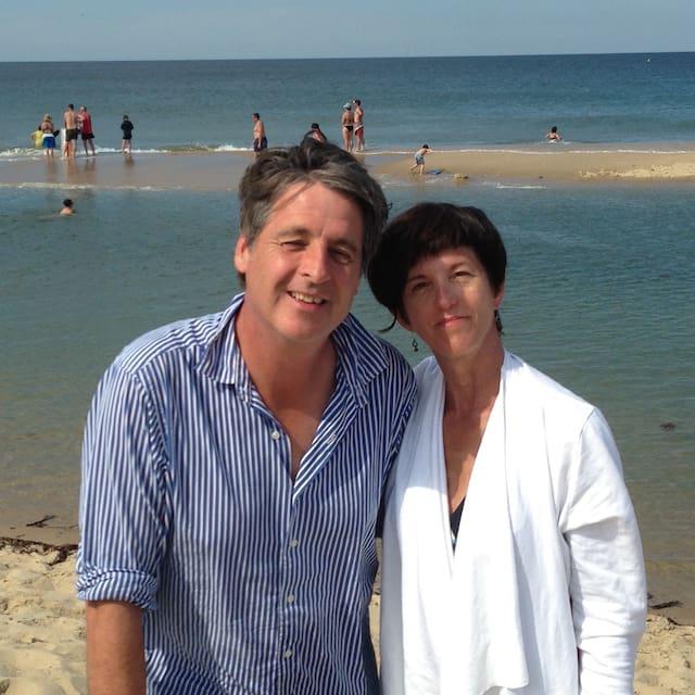 Wendy & James - Uživatelský profil