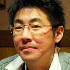 Kuniakiさんのプロフィール