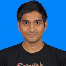 Perfil de usuario de Kartikeyan