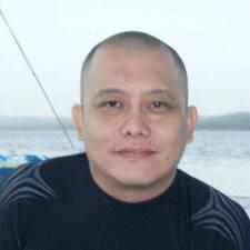 Bagito User Profile