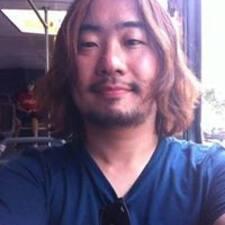 Profil utilisateur de Sungmin Jonathan