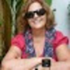 Profil korisnika Maria Vitória