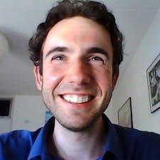 Gerben User Profile