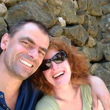 Profil korisnika Birgit Und Wolfgang