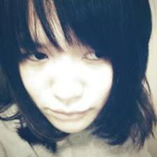 Nutzerprofil von Xueying