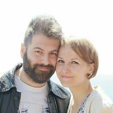 Profil utilisateur de Elena&Alessandro