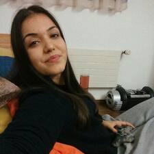 Ljubica User Profile