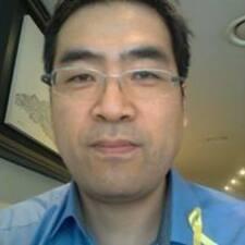 Profil utilisateur de Jongug